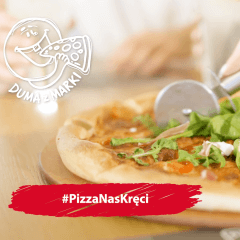Pizza Hut – kampania employer brandingowa